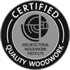 logo for AWI Quality Certification Program